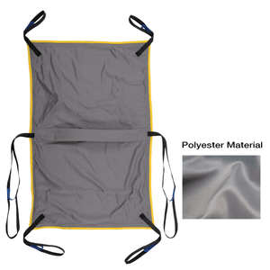 Hoyer Long Seat Polyester Sling - sold by Dansons Medical - Full Body Slings manufactured by Joerns