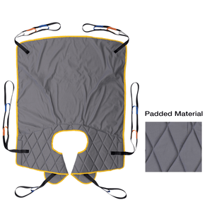Hoyer Quickfit Deluxe Padded Sling - sold by Dansons Medical - Universal Slings manufactured by Joerns