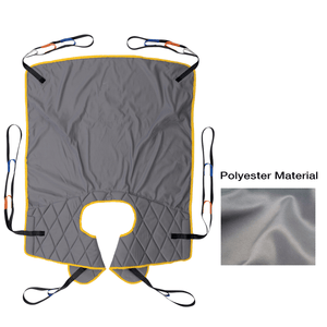 Hoyer Quickfit Deluxe Polyester Sling - sold by Dansons Medical - Universal Slings manufactured by Joerns