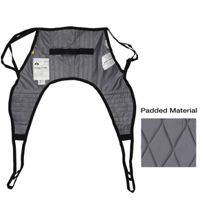 Hoyer U-Sling Padded - sold by Dansons Medical - Universal Slings manufactured by Joerns