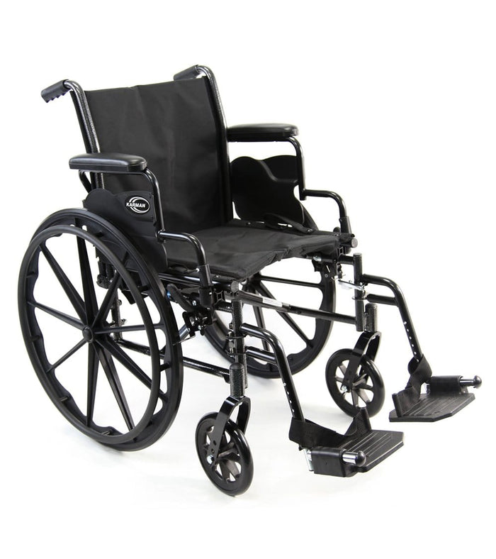 Karman Lightweight Deluxe Wheelchair (LT-700)