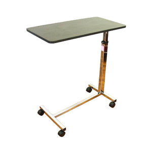 Karman Overbed Table (OT-10) - sold by Dansons Medical - Overbed Table manufactured by Karman Healthcare
