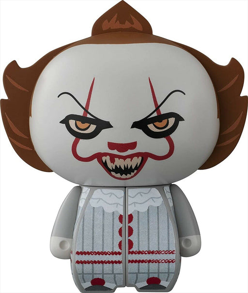 mo-8 Megahouse Charaction CUBE IT/ THE END Pennywise Twist Puzzle JAPAN OFFICAL