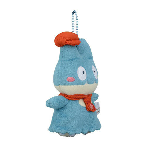 Pokemon Center Plush doll Mascot Pokemon Cafe Mix Munchlax JAPAN OFFICIAL IMPORT