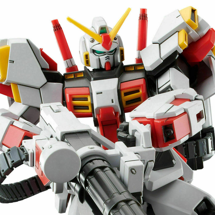 Premium Bandai HGUC 1/144 RX-78-5 Gundam Unit 5 G05 JAPAN OFFICIAL IMPORT