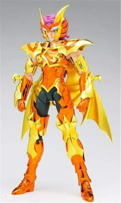 BANDAI Saint Seiya Myth Cloth EX Scylla Io Figure JAPAN OFFICIAL IMPORT