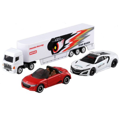TAKARA TOMY Tomica Gift Honda Collection JAPAN OFFICIAL IMPORT
