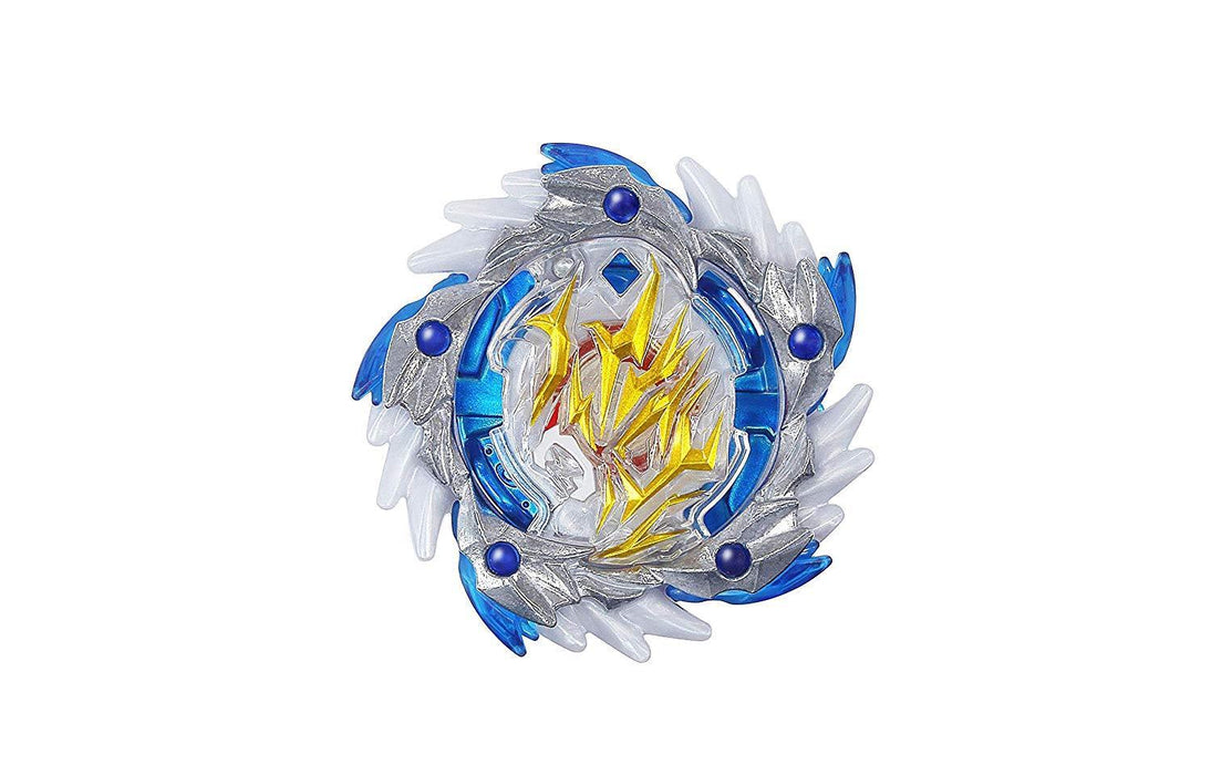 NEW Nintendo Switch Beyblade Burst Battle Zero with w/Limited Beyblade JAPAN