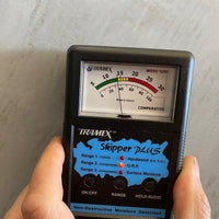 Tramex Skipper Plus Moisture Meter Boat Hire Rent