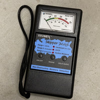 Tramex Skipper Plus Moisture Meter Boat Hire Rent 2