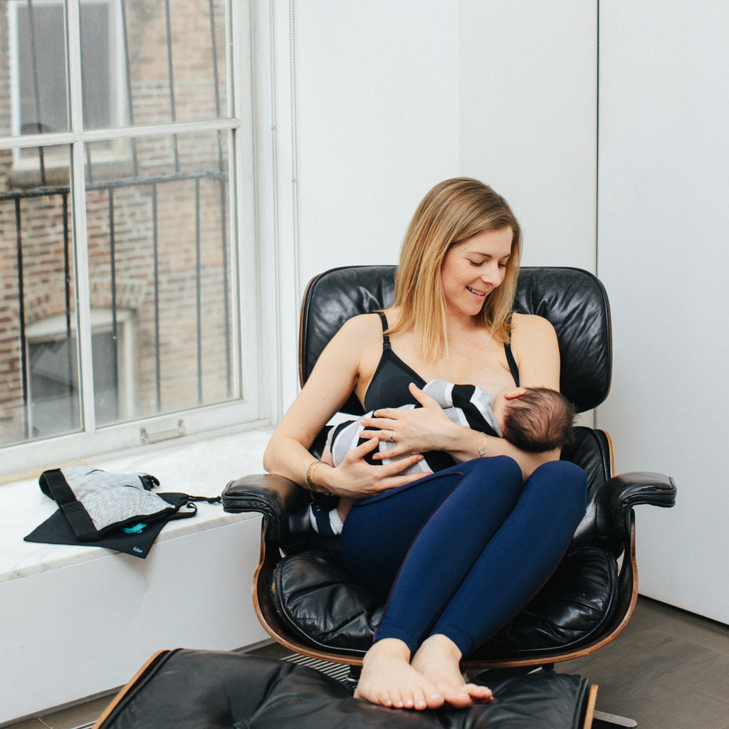 6 benefits to breastfeeding you probably haven't heard