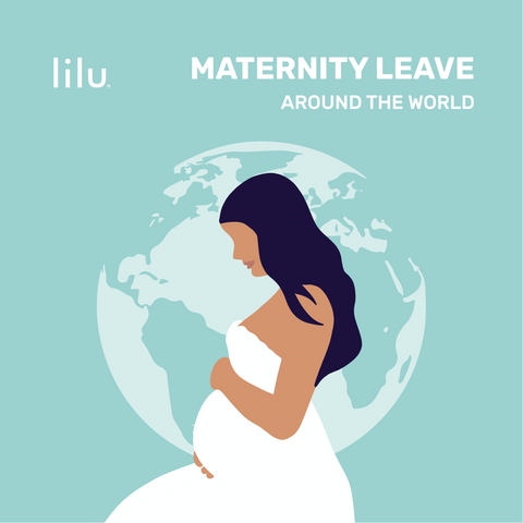 What Maternity Leave Looks Like In Other Countries