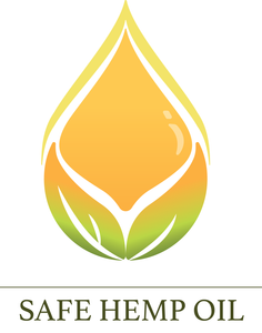 Safe Hemp Oil Logo