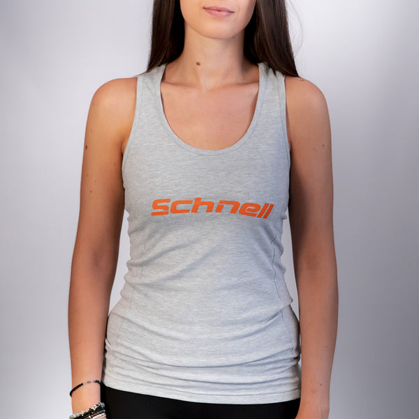Ladies Fit Tank Racerback