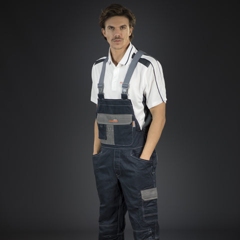 Workwear Salopette Globo Model