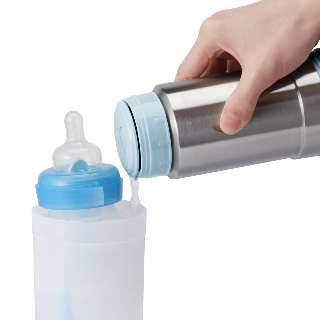 Papablic Portable Travel Baby Bottle Warmer - Papablic INC.
