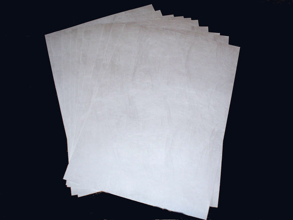 Tyvek A4+ Paper 68gm - Pack of 10 sheets