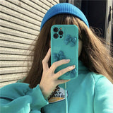 Cute Bow Silicone Soft Phone Case Back Cover for iPhone 12 Pro Max/12 Pro/12/12 Mini/SE/11 Pro Max/11 Pro/11/XS Max/XR/XS/X/8 Plus/8/7 Plus/7