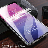Ladycases - Phone Case Expert - 10D Full Protective Tempered Glass Screen Protector for Samsung Galaxy S10e/S10 Plus/S10/S9 Plus/S9/S8 Plus/S8/S7 Edge/S7/Note 8/Note 9
