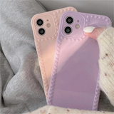 Candy Color Lovely Camera Protection Silicone Soft Phone Case Back Cover for iPhone 12 Pro Max/12 Pro/12/12 Mini/SE/11 Pro Max/11 Pro/11/XS Max/XR/XS/X/8 Plus/8/7 Plus/7