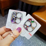 Ladycases - Phone Case Expert - Luxury Rhinestone Camera Len Protector for iPhone 11/11 Pro/11 Pro Max