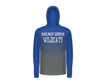 Walnut Grove Sublimated Hoodie - Preorder