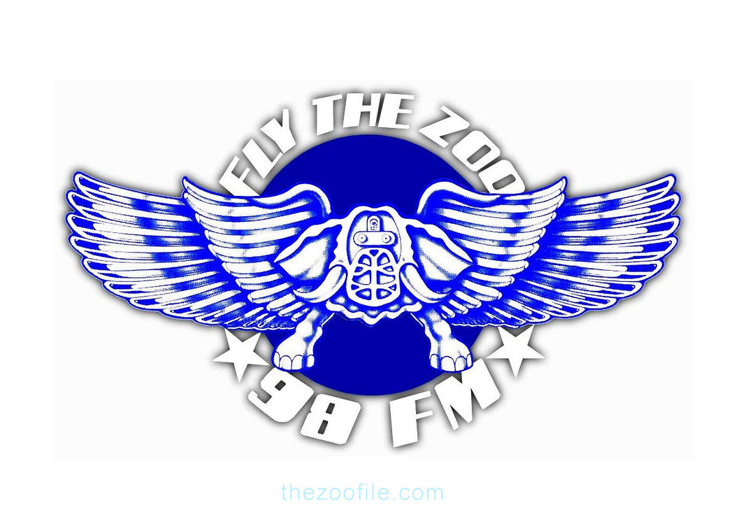 Fly The ZOO-77