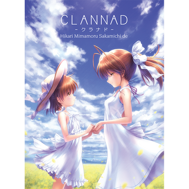 CLANNAD Side Stories (DVD)