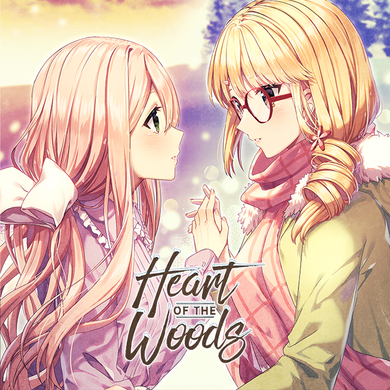 Heart of the Woods