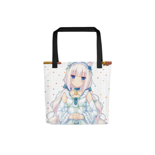 NEKOPARA Tote Bag feat. Chocola and Vanilla