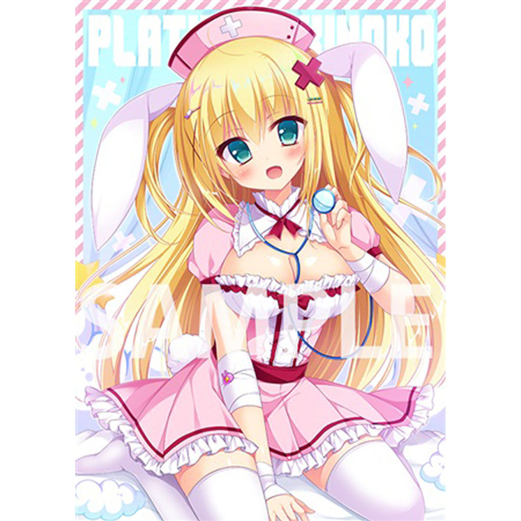 PICPICGRAM - Nurse Clearfile