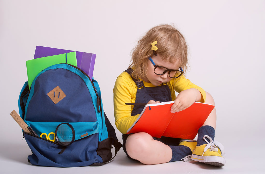 How To Transition From Homeschool To 'Back To School'