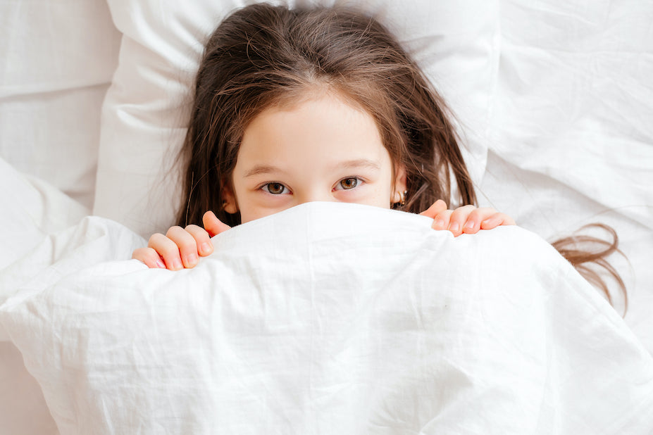 5 Steps To A More Mindful Bedtime Routine (..during a global pandemic!)