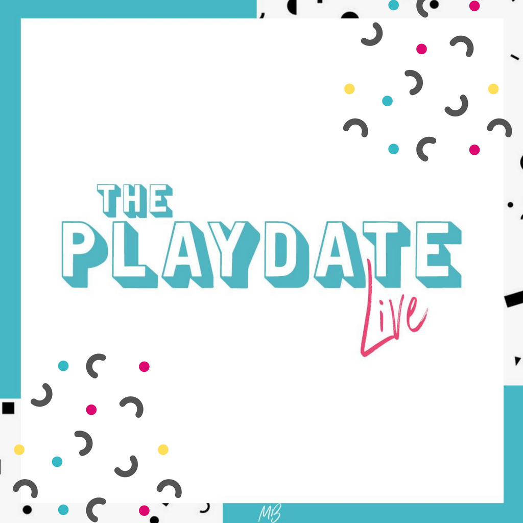 The Playdate Live