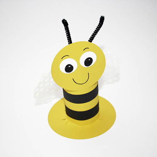 Buzzy Bee Children's Craft Kit