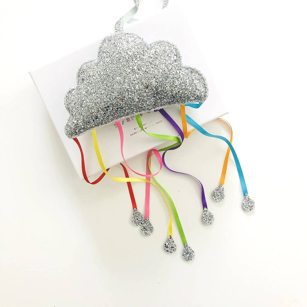 Rainbow Cloud Mobile