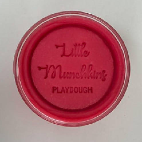 Playdough - Hot Pink