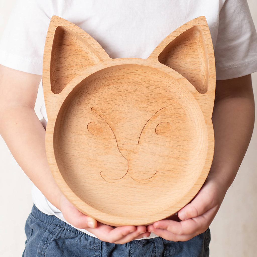 The Fox Plate