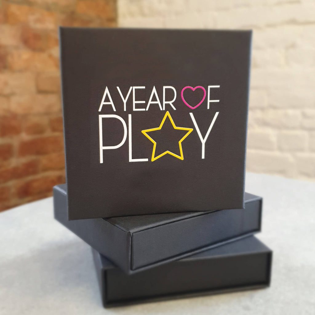 A Year of Play