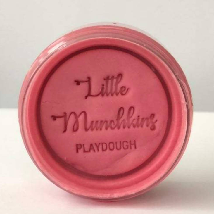 Playdough - Rose Garden
