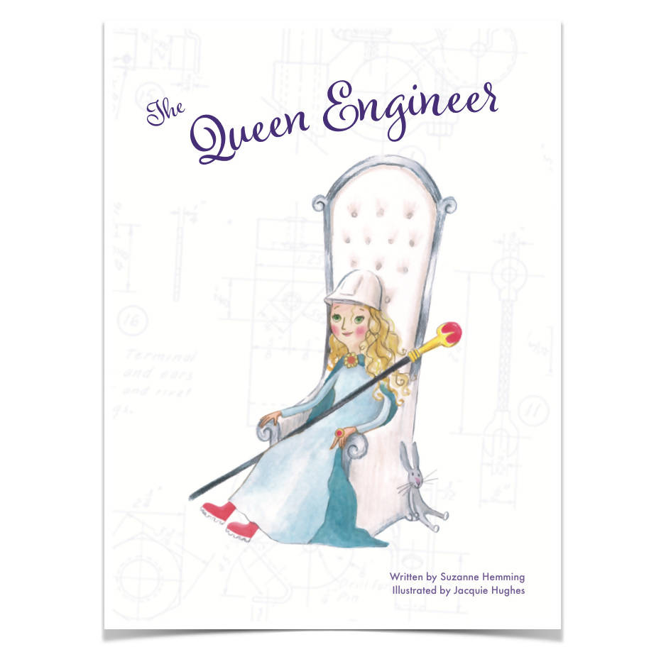 The Queen Engineer