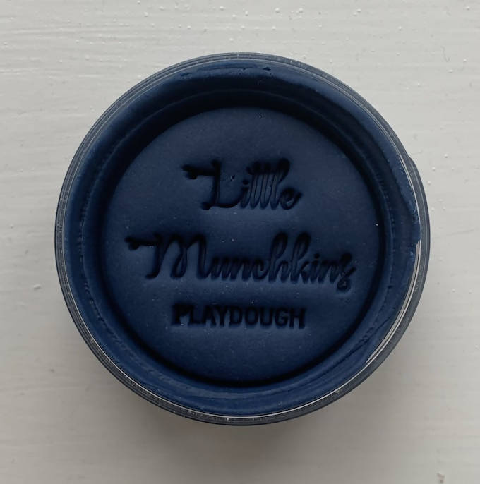 Playdough - Midnight Blue