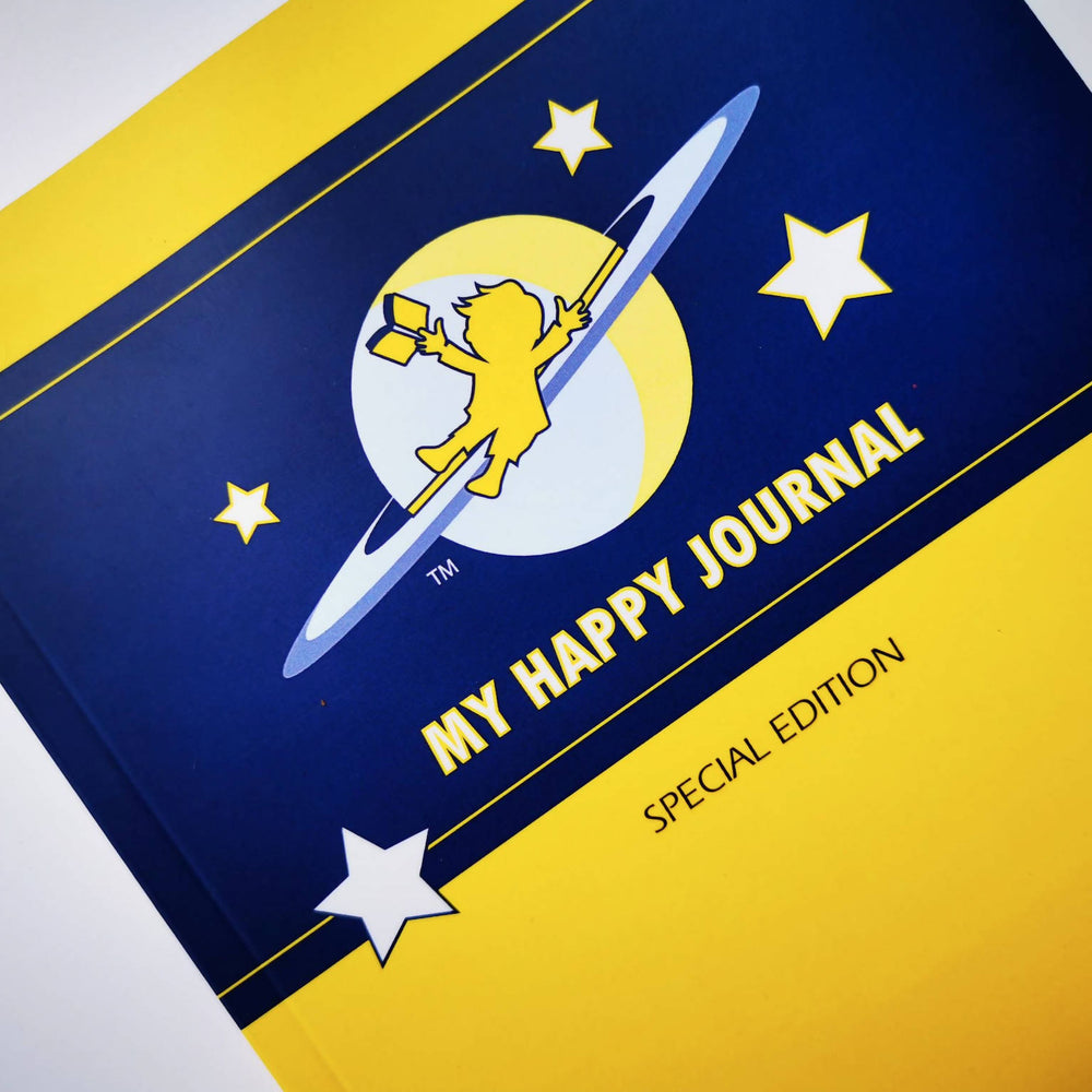 My Happy Journal - Special Edition