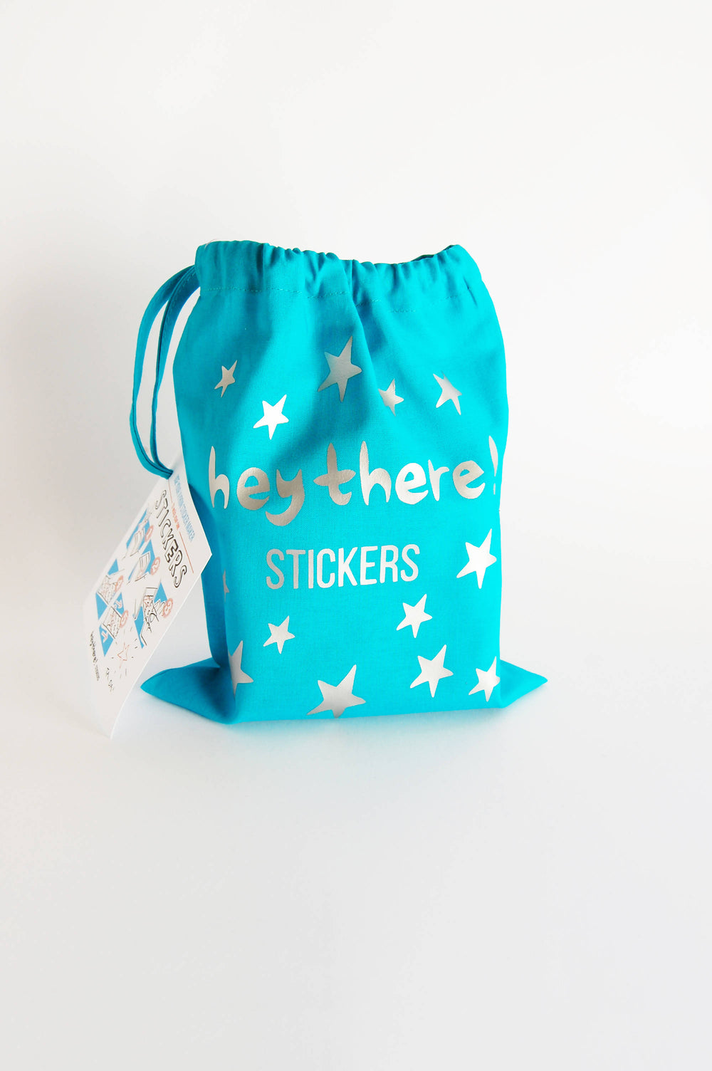 Turquoise Sticker Maker Kit
