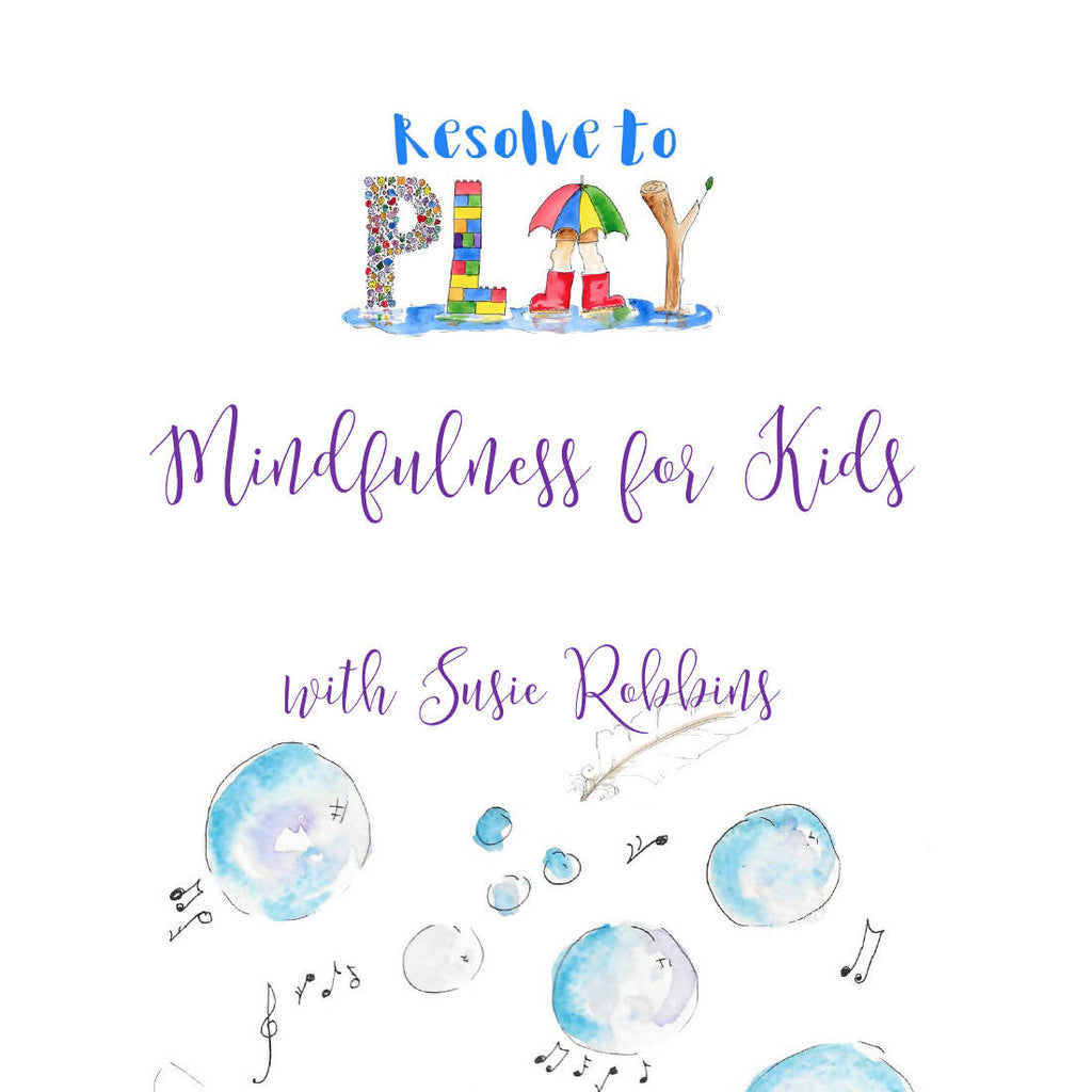 Mindfulness Play Pack
