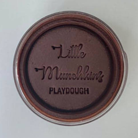 Playdough - Hot Choc