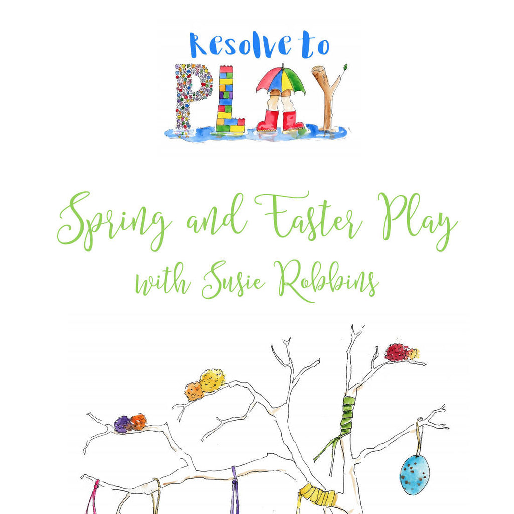 Spring and Easter Play