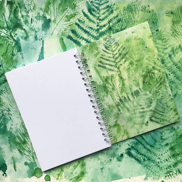 JUNGLE NOTEBOOKS