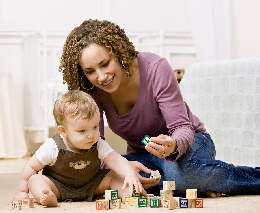 7 Top Tips for Building Baby's Language Skills