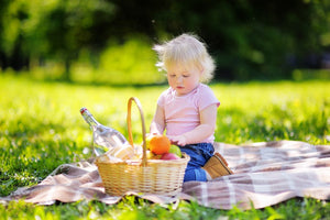 Fun Picnic Ideas for Toddlers